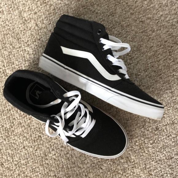 Vans Shoes | Vans From Dsw | Poshmark